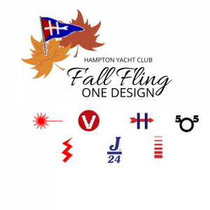 2020 HYC One Design Fall Fling