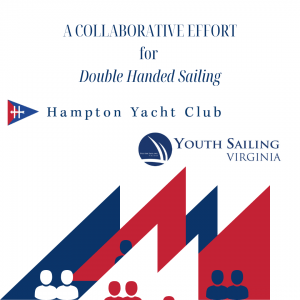 COLLABORATIVE EFFORT for Double Handed Sailing