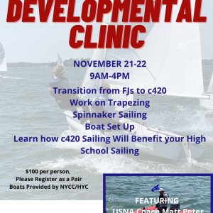 C420 Development Clinic