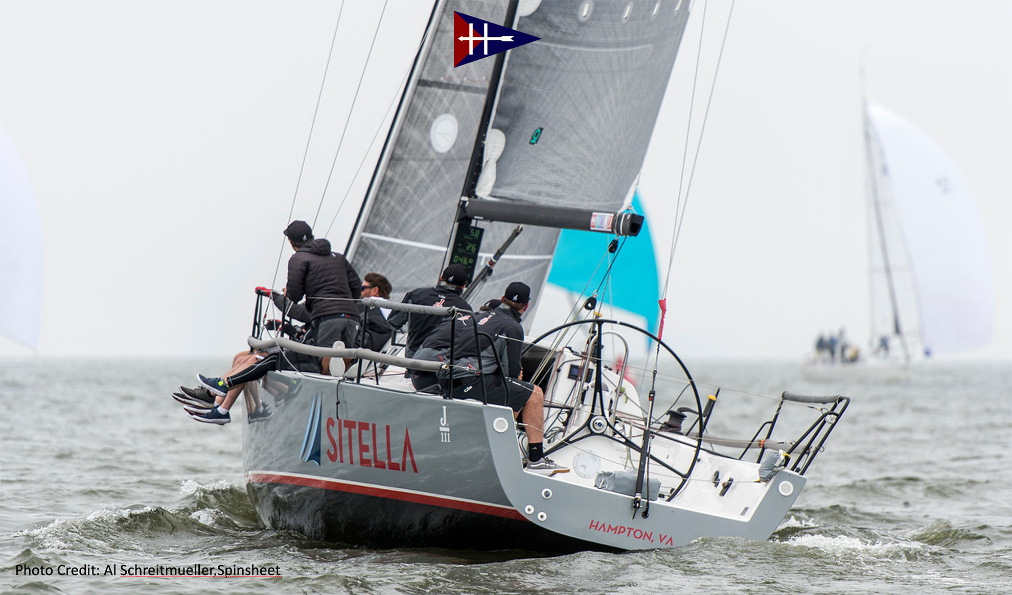 2021 International J/111 Class World Championship