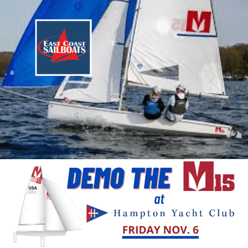 Melges 15 Demo