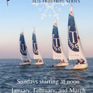 Cold Weather, Hot Racing The 2021 HYC Frostbite Series