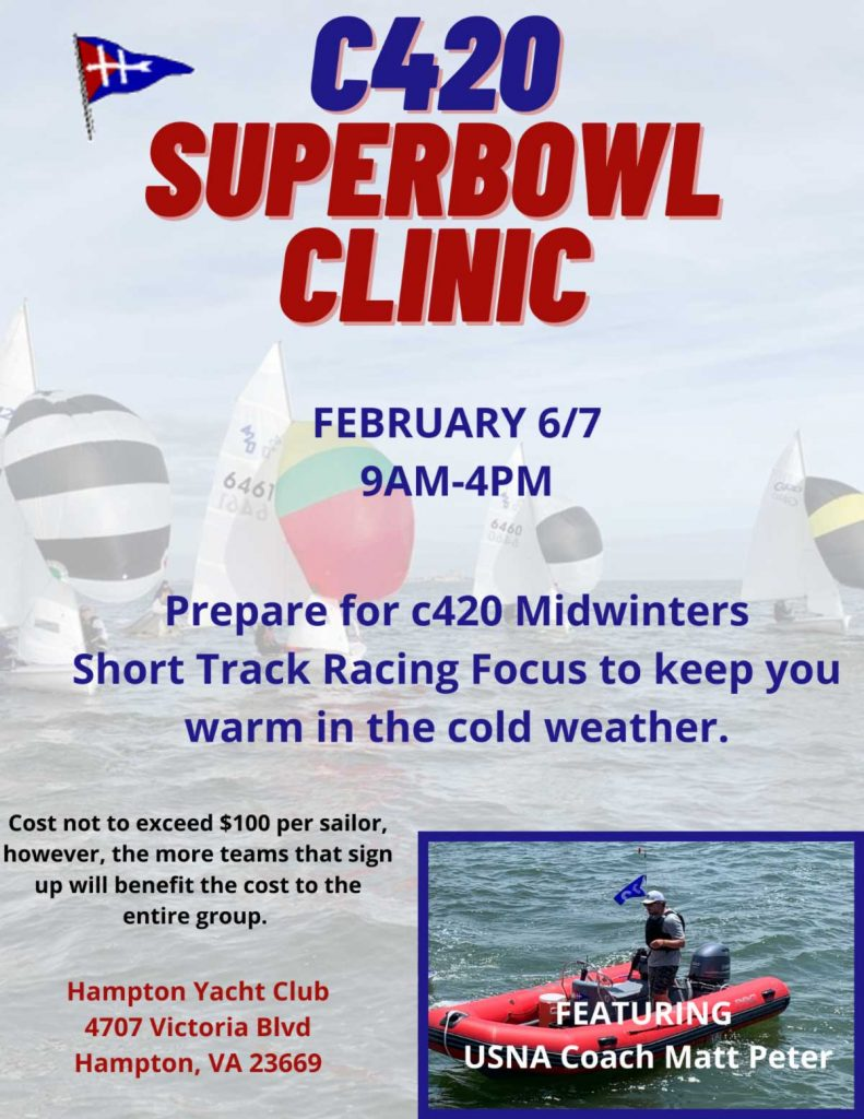 420 Superbowl Clinic