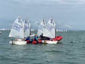 AYC Easter Opti Clinic